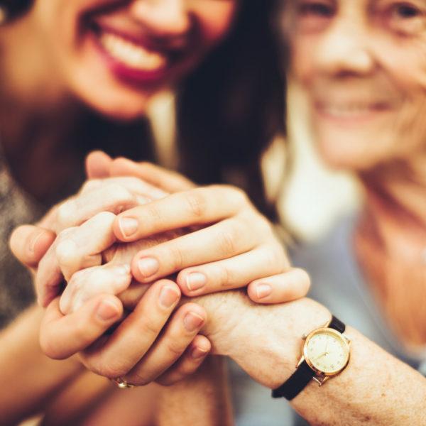 Congres: Belevingsgerichte zorg – De kracht van contact