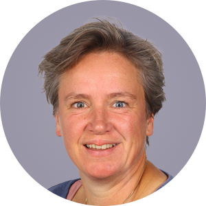 Patricia Akkermans