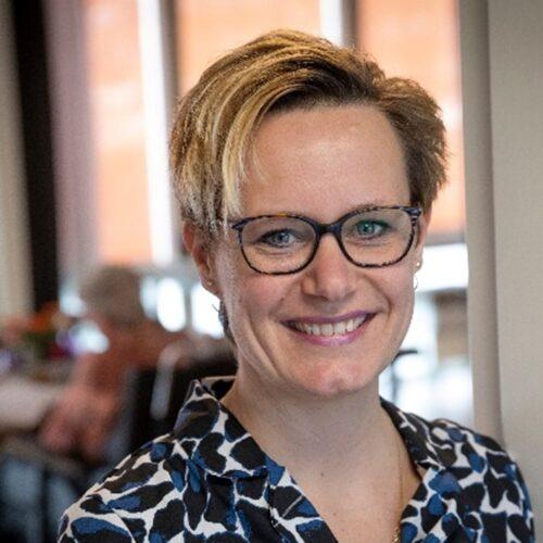 Cindy van Waalwijk