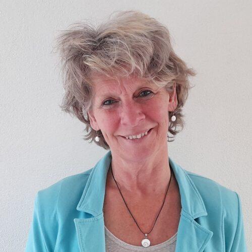 Tanja Dulmers