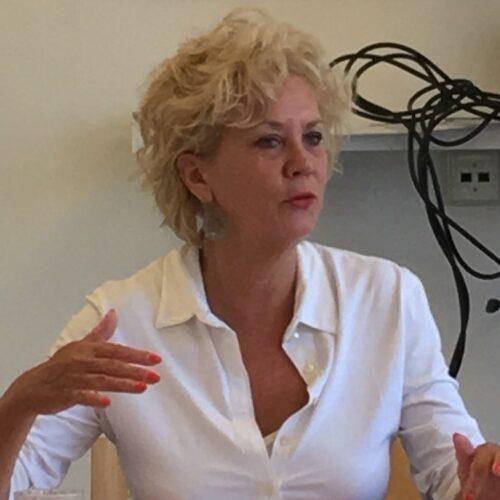 Jeanet de Vries